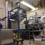 HEPA/ULPA Filter Test Stand